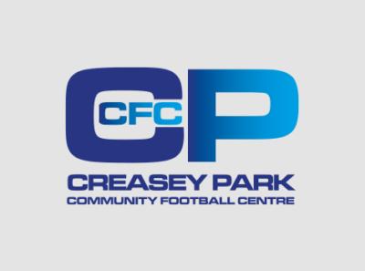 Creasey Park Logo