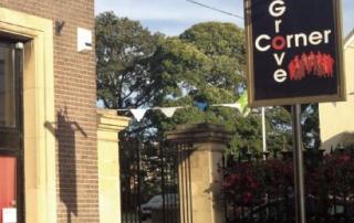Grove Corner