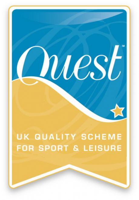 Quest - UK Quality scheme for sport & leasure