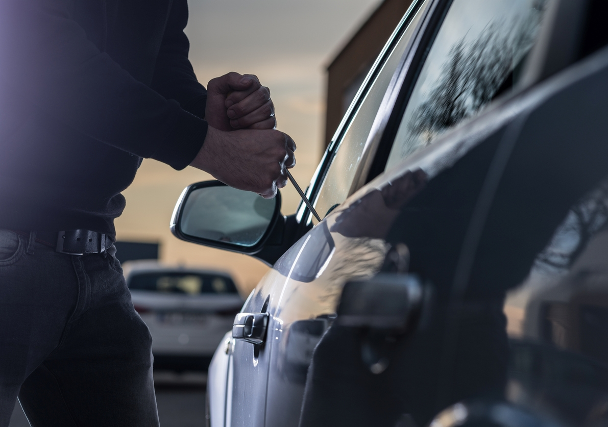 Protecting against Car Crime