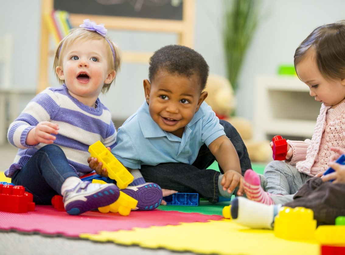 Toddler Groups