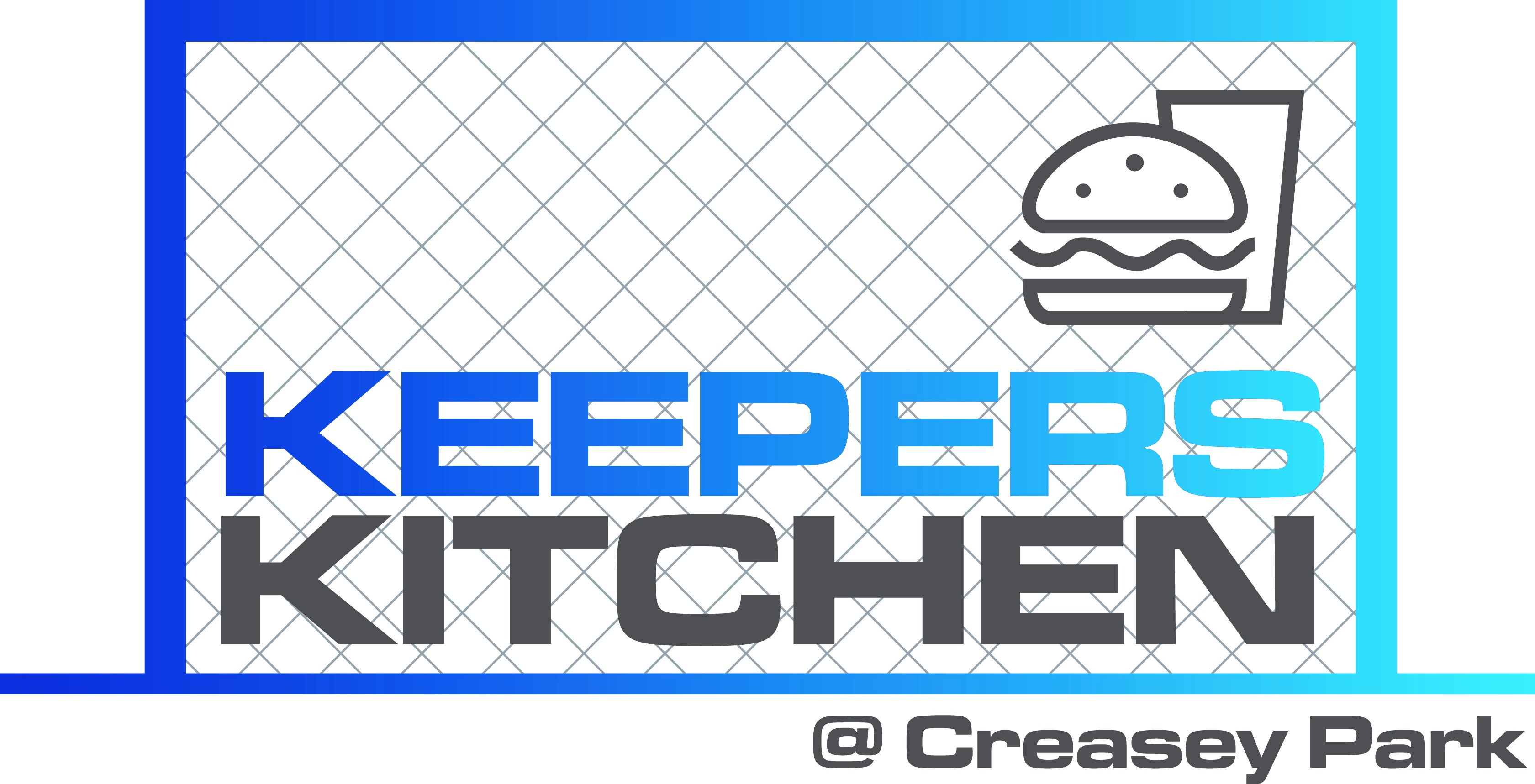 Keepers Kitchen logo