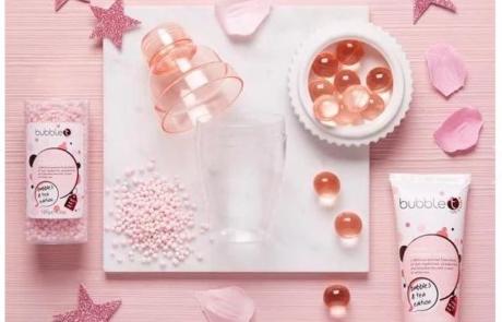 Bubble cocktail set