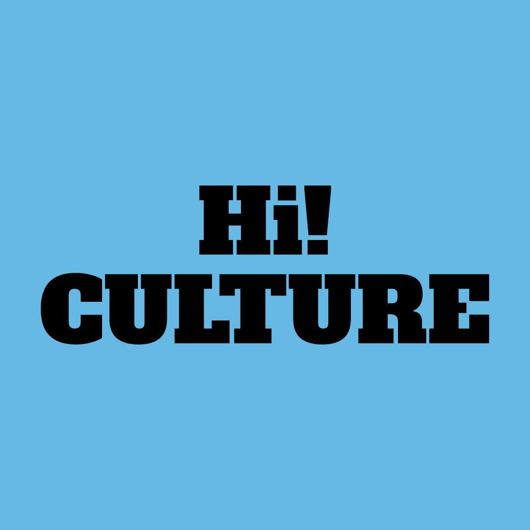Hi! Culture