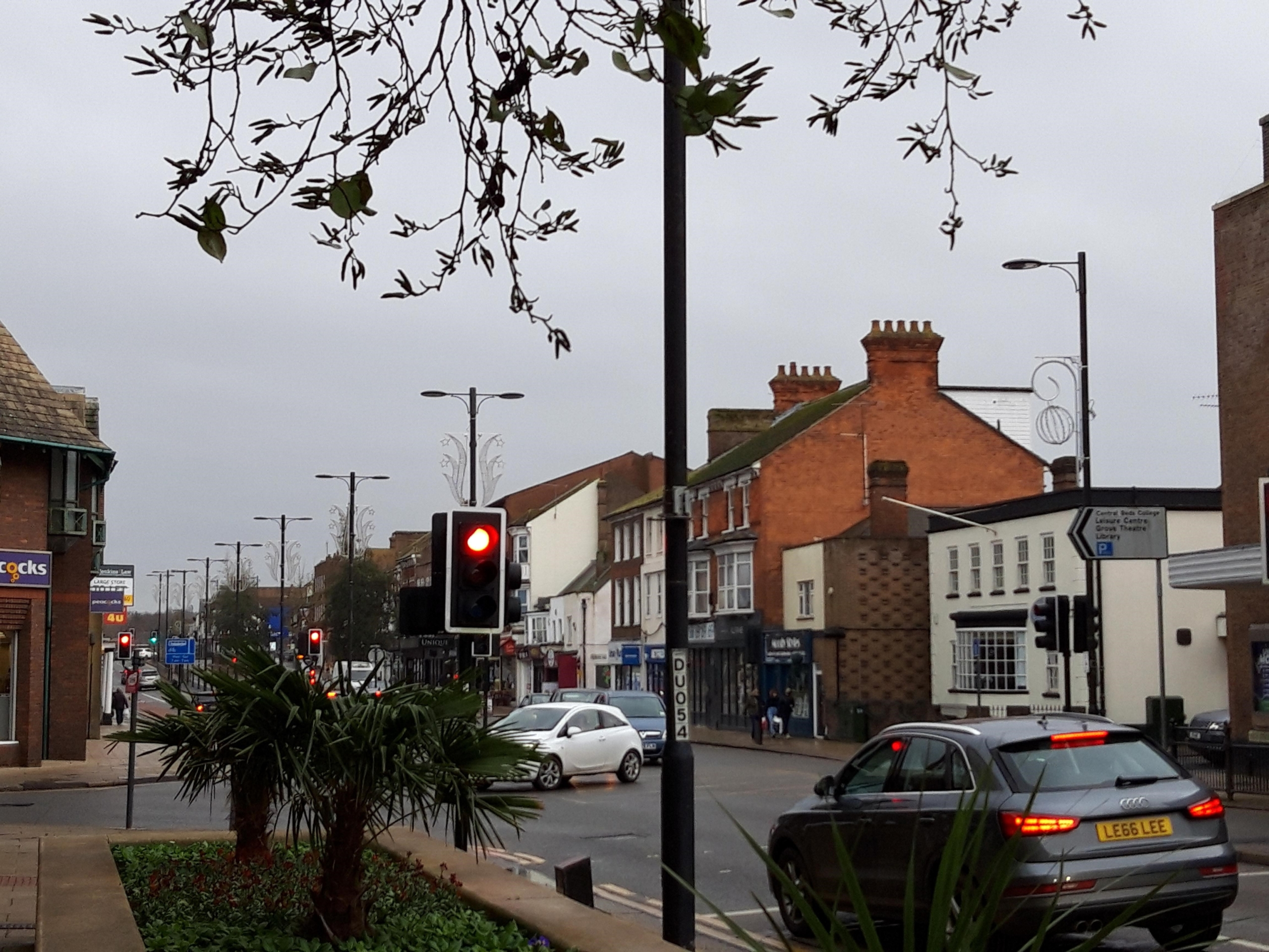 Dunstable Highstreet South
