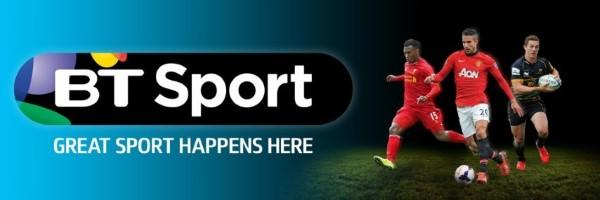 Bar - BT Sport
